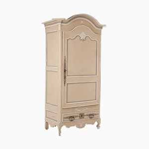French Louis XV Style Cabinet, 1750s