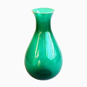 Vase en Verre Murano de VeArt, 1982