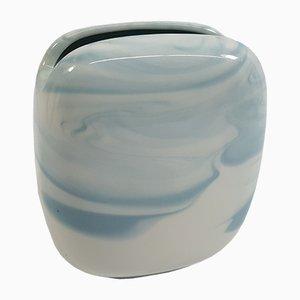 Vase Queensberry en Marbre de Rosenthal, 1950s