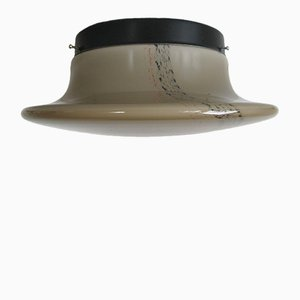 Cirrus Wall or Ceiling Lamp from Peill & Putzler, 1970s
