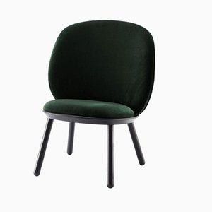 Naïve Low Chair in Green by etc.etc. for Emko