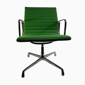Vintage EA 104 Office Chair by Charles & Ray Eames for Vitra