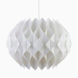 Butterfly 45 Ceiling Lamp by Lars Schiøler for Hoyrup Lighting, 1960s