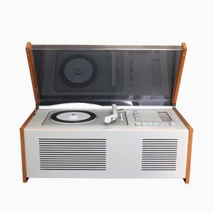 Radio Phonosuper SK61 con giradischi di Dieter Rams per Braun AG, anni '60