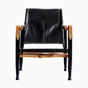Safari Chair by Kaare Klint for Rud. Rasmussen, 1960s