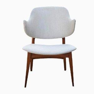 Winni Fireside Chair from Ikea, 1956