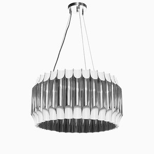 Galliano Round Chandelier from Covet House