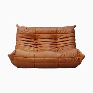 Vintage Togo Sofa by Michel Ducaroy for Ligne Roset
