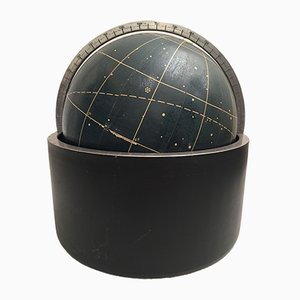 Educational Celestial Globe from Paul Rath Lipsia, 1950s