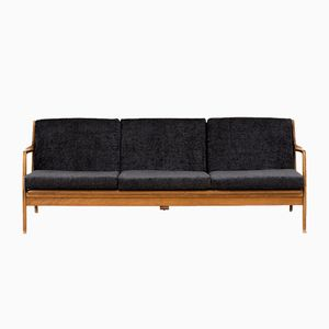 Mid-Century 3-Seater Daybed