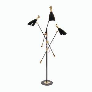 Duke Floor Lamp from Covet House