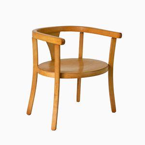 Chaise d'Enfant Mid-Century de Baumann