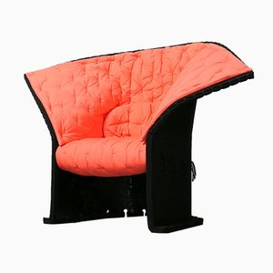 357 Felti Lounge Chair by Gaetano Pesce for Cassina, 1980s