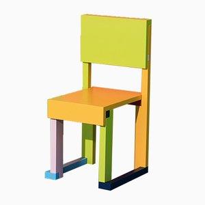 Chaise d'Enfant EASYDiA Stockholm par Massimo Germani Architetto pour Progetto Arcadia