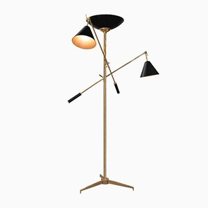 Torchiere Floor Lamp from Covet House