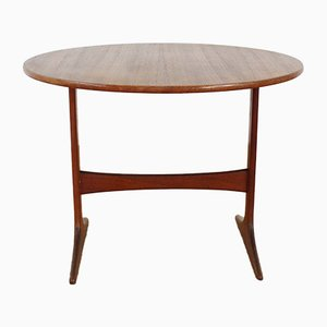 Side Table from Tingströms, 1950s