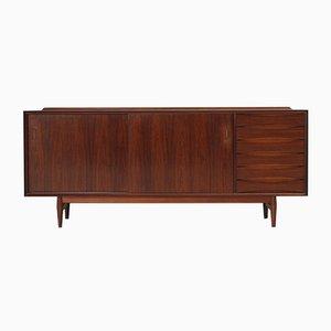 Model Triennale Rosewood Sideboard by Arne Vodder for Sibast, 1950s
