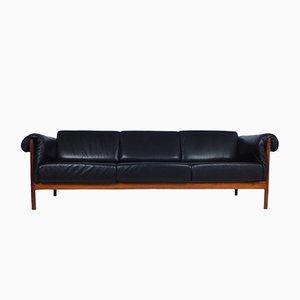 Vintage Danish Rosewood Sofa by Johannes Andersn for CFC Silkeborg