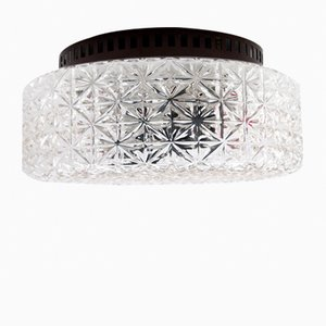 Germany Ceiling Light from Veb Narva, 1970s