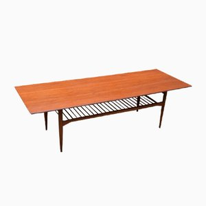 Vintage Coffee Table by Ib Kofod Larsen for G-Plan