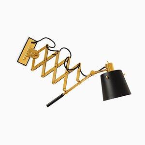 Pastorius Wandlampe von Covet House