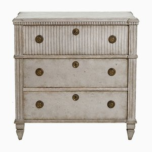 Antique Gustavian Chest of Drawers