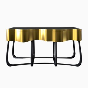Table de Chevet Sinuous de Covet House