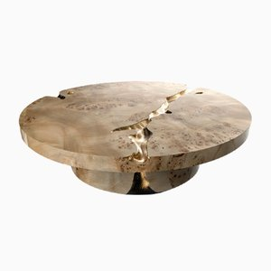 Centre de Table Empire en Bois de Covet House