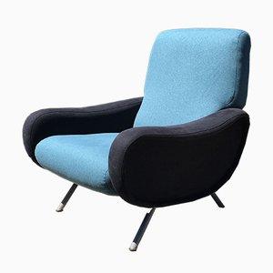 Chaise Lady par Marco Zanuso pour Arflex, 1960s