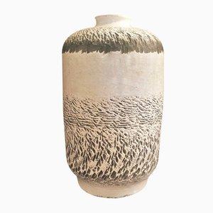 Keramik Vase von Keramos Sèvres, 1950er
