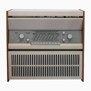 1-81 Atelier L1 Speaker by Dieter Rams, Wilhelm Wagenfeld, & Hans Gugelot for Braun AG, 1961