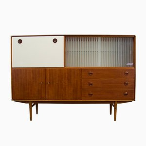 Highboard from Fristho, 1960s