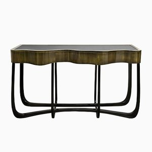 Console Sinuous Patina de Covet House