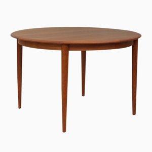 Dining Table by Kai Kristiansen for Skovmand & Andersen, 1960s