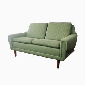 Mid-Century Danish Sofa