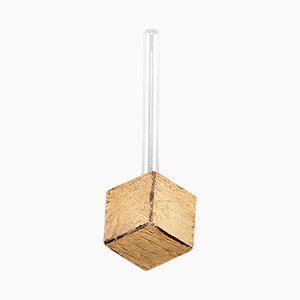 Small Cubic Sconces Wall Lamp from Covet House