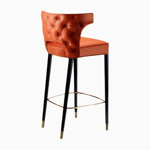 Kansas Bar Chair from Covet House