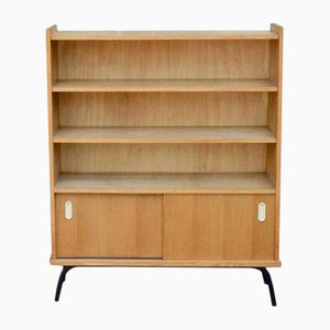 French Modernist Highboard, 1950s