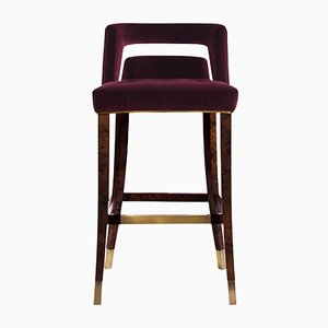 Naj Bar Chair from Covet House