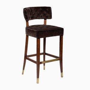 Zulu Bar Chair from Covet House