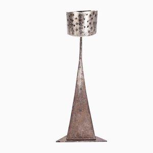 Giraffe Lampe aus Eisen von Dario Merconii für Galaeria Factory