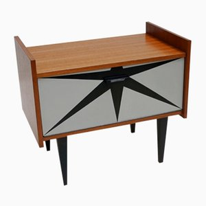 Small Cabinet, 1960s