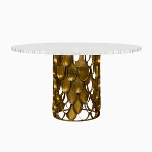 Koi Dining Table from Covet House