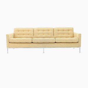 Sofa by Florence Knoll for Knoll International, 1960s