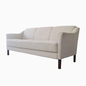 Vintage Danish 3-Seater Sofa, 1970s