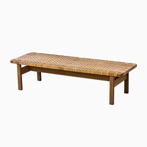Tisch oder Sitzbank von Børge Mogensen für Fredericia, 1950er