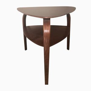 Side Table by Hugues Steiner for Steiner, 1960s