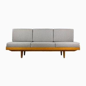 Mid-Century Sofa & Bed from Jitona, 1960s