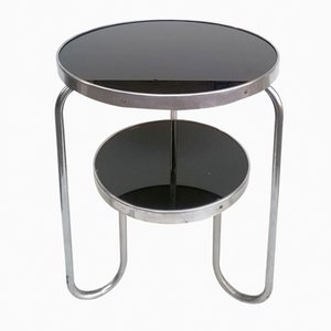 Round Table by Marcel Breuer for Columbus, 1930s