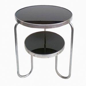 Runder Tisch von Marcel Breuer für Columbus, 1930er